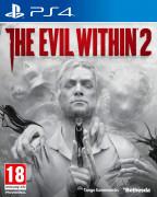 The Evil Within 2 (használt) PS4