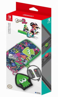Splatoon 2 Splat Pack for Nintendo Switch Switch