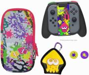 Splatoon 2 Deluxe Splat Pack for Nintendo Switch Switch