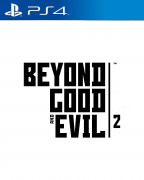 Beyond Good and Evil 2 PS4
