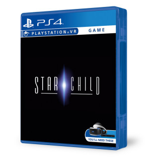 Star Child PS4