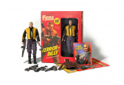 Wolfenstein II: The New Colossus Collector's Edition PC