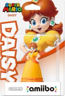 Daisy - amiibo Super Mario AJÁNDÉKTÁRGY