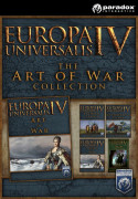 Europa Universalis IV: The Art of War Collection (PC) Letölthető