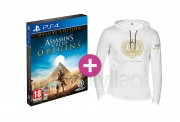Assassin's Creed Origins Deluxe Horus Pack PS4
