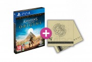 Assassin's Creed Origins Deluxe Set Pack PS4