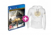 Assassin's Creed Origins Gold Horus Pack PS4