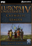 Europa Universalis IV: Catholic League Unit Pack (PC) Letölthető