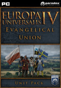 Europa Universalis IV: Evangelical Union Unit Pack (PC) Letölthető
