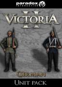 Victoria II: German Unit Pack (PC) Letölthető