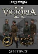 Victoria II: Interwar Planes Sprite Pack (PC) Letölthető