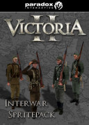 Victoria II: Interwar Sprite Pack (PC) Letölthető