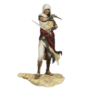 Assassin's Creed Origins - Aya Figura AJÁNDÉKTÁRGY