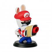 Mario + Rabbids Kingdom Battle - Mario 15 cm Figura AJÁNDÉKTÁRGY