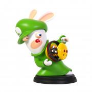 Mario + Rabbids Kingdom Battle - Luigi 15 cm Figura AJÁNDÉKTÁRGY