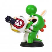 Mario + Rabbids Kingdom Battle - Yoshi 15 cm Figura AJÁNDÉKTÁRGY
