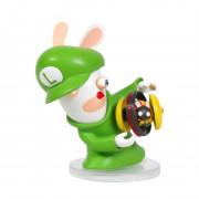 Mario + Rabbids Kingdom Battle - Luigi 8 cm Figura AJÁNDÉKTÁRGY
