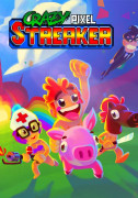Crazy Pixel Streaker (PC) Letölthető EARLY ACCESS