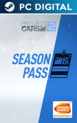 Project Cars 2 Season Pass (PC) DIGITÁLIS