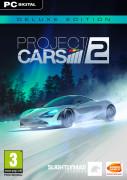 Project Cars 2 Deluxe Edition (PC) Letölthető + BÓNUSZ! PC
