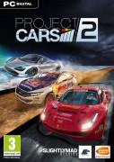 Project Cars 2 (PC) Letölthető + BÓNUSZ! PC