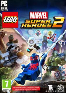 LEGO Marvel Super Heroes 2 - Deluxe Edition (PC) Letölthető PC