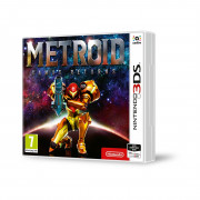 Metroid: Samus Returns 3 DS