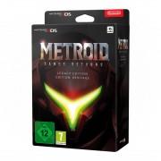 Metroid: Samus Returns Special Edition (Limitált kiadás) 3DS