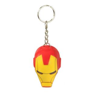 Marvel Avengers Iron Man LED Torch kulcstartó - Good Loot AJÁNDÉKTÁRGY