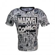 Marvel Comics póló - Good Loot (XL-es méret) AJÁNDÉKTÁRGY