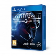 Star Wars Battlefront II: Elite Trooper Steelbook Edition PS4