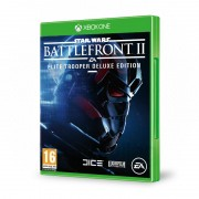 Star Wars Battlefront II: Elite Trooper Edition XBOX ONE