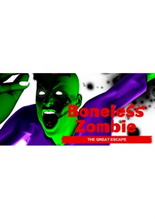 Boneless Zombie (PC) Letölthető PC