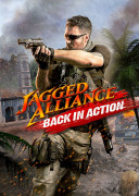 Jagged Alliance - Back in Action (PC/MAC/LX) Letölthető