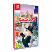 Monopoly for Nintendo Switch Switch
