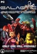 Galactic Inheritors (PC) Letölthető PC