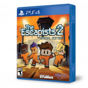 The Escapists 2 Special Edition PS4
