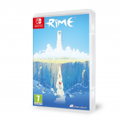 Rime Switch