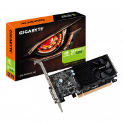 GIGABYTE GeForce GT1030 2GB OC GDDR5 LP GV-N1030D5 -2GL PC