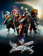 Battlecrew - Space Pirates Deluxe Edition (PC) Letölthető