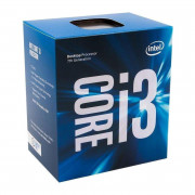 Intel Core i3 7320 BOX (1151) (BX80677I37320) PC