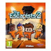 The Escapists 2 (PC/MAC/LX) Letölthető + BÓNUSZ! PC