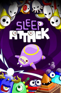 Sleep Attack (PC) DIGITÁLIS