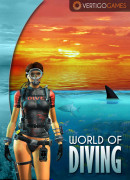 World of Diving (PC) Letölthető