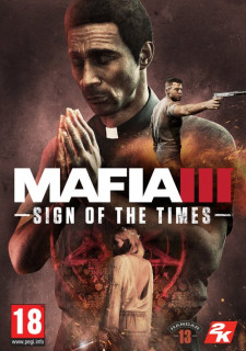 Mafia III - Sign of the Times (PC) Letölthető PC