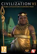 Sid Meier's Civilization VI - Nubia Civilization & Scenario Pack (PC) Letölthető PC