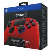 PlayStation 4 (PS4) Nacon Revolution Pro Kontroller (Piros) PS4