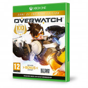 Overwatch Game of The Year Edition (GOTY) XBOX ONE