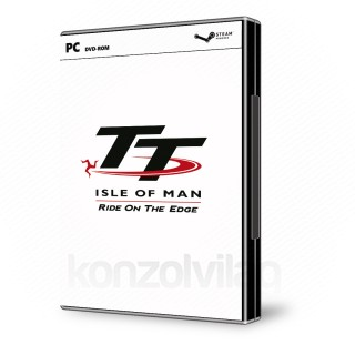 TT Isle of Man PC