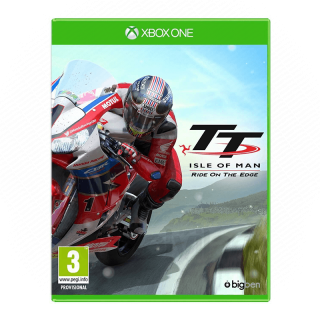 TT Isle of Man XBOX ONE